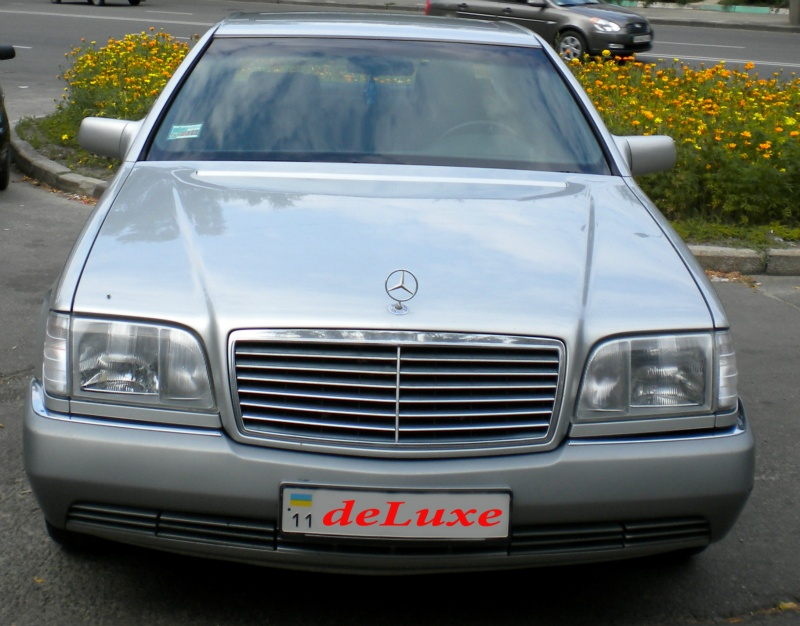 Mercedes-Benz S140 deluxe-taxi (10)