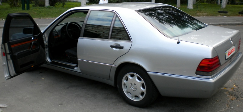 Mercedes-Benz S140 deluxe-taxi (26)